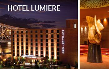 Hotel Lumier