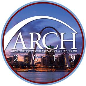 ARCH circle logo